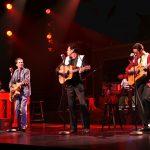 2007 production of Million Dollar Quartet