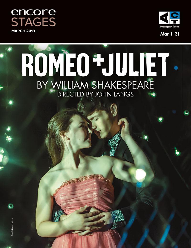 ACT - Romeo & Juliet