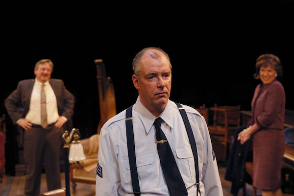 In Conversation with 'The Price' Star Charles Leggett