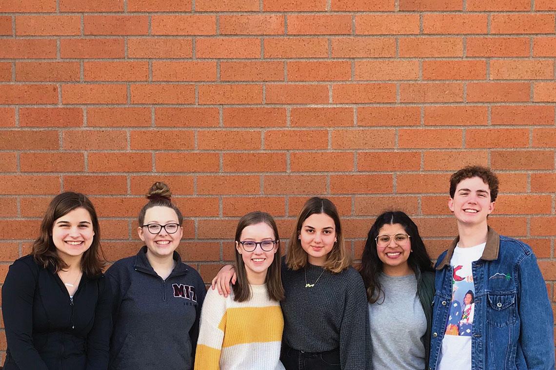 Empowerment Through Teen Activism