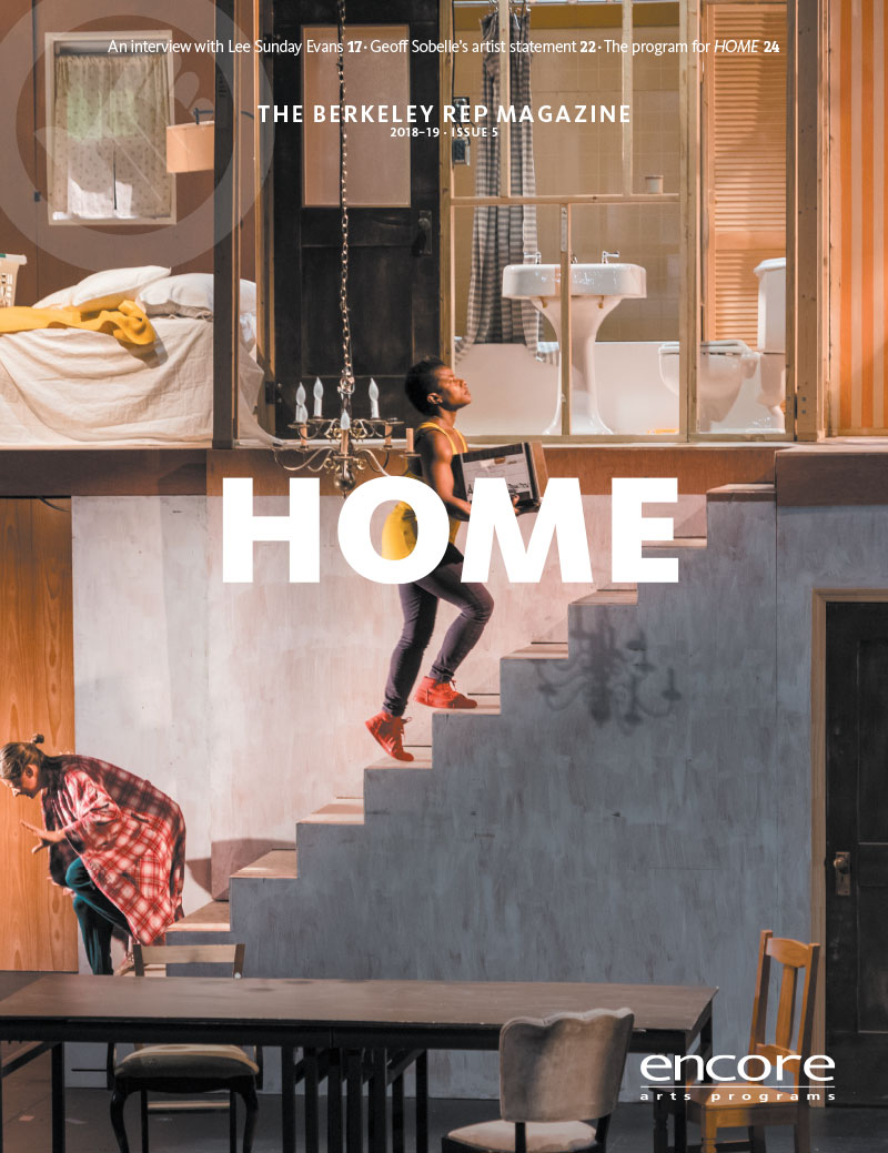 Home - Berkeley Rep