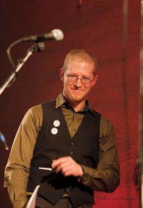 Geoff Larson
