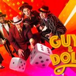 Promo photo for Guys and Dolls