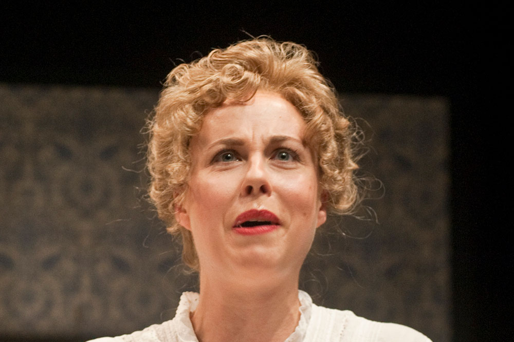 Five Friday Questions with 'Diana of Dobson's' star Helen Harvester
