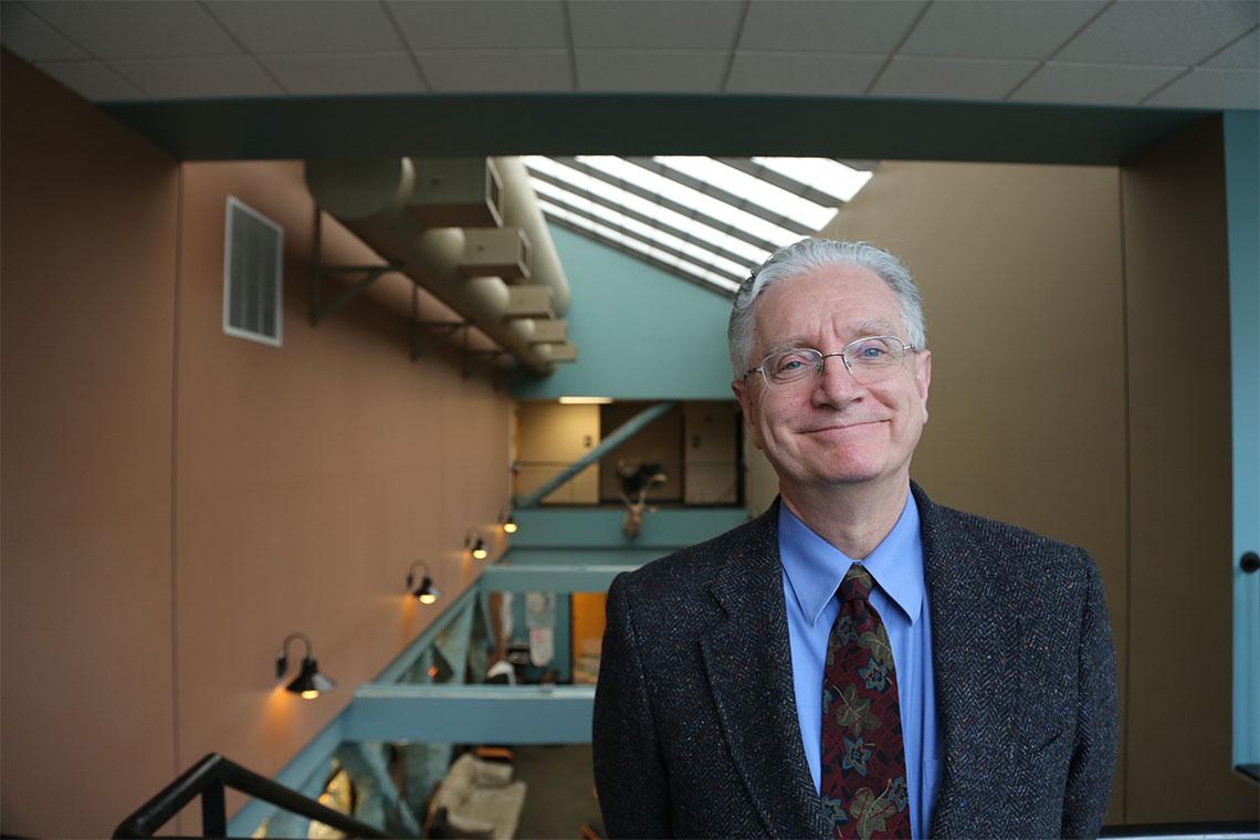 ACT Artistic Director Kurt Beattie Announces Retirement