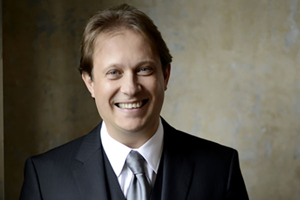 In Conversation with Seattle Symphony Music Director Ludovic Morlot