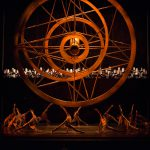 Performance of Kent Stowell's Carmina Burana