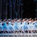 Company dancers in George Balanchine's The Nutcracker