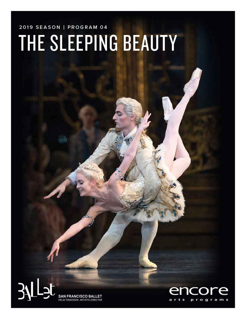 San Francisco Ballet - The Sleeping Beauty