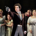 Lyric Opera of Kansas City's 2017 production of Eugene Onegin