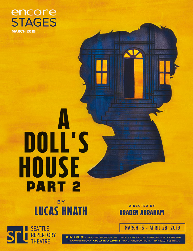A Doll's House Part 2 - Seattle Rep