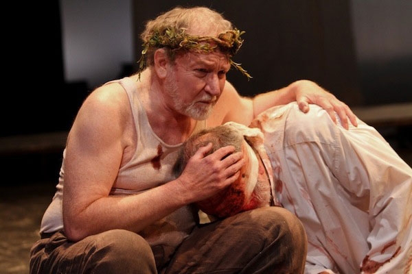 In Conversation with Dan Kremer, Seattle Shakespeare Company's 'King Lear'