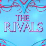 Seattle Shakespeare co promotional artwork for The Rivals