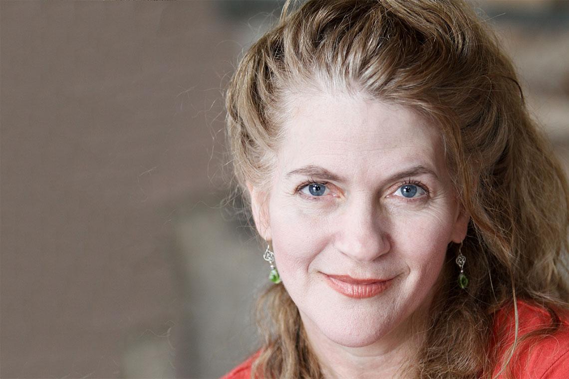 Director Stephanie Shine on 'I Am of Ireland'