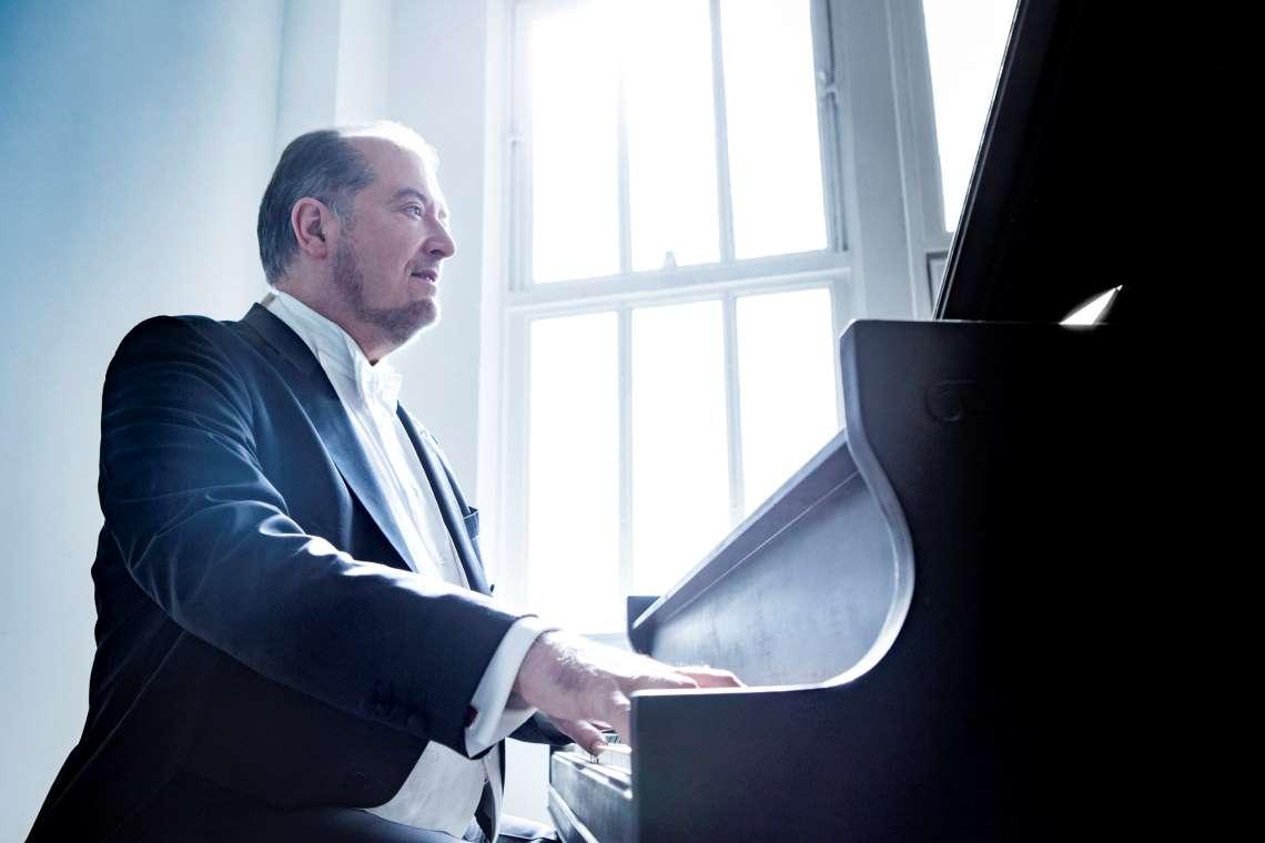 pianist Garrick Ohlsson