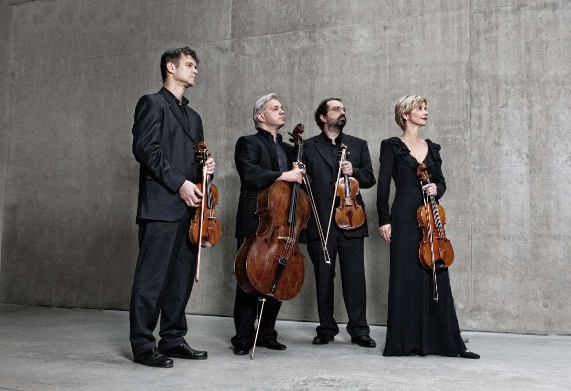 The Hagan Quartet