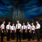 National touring company of The Book of Mormon
