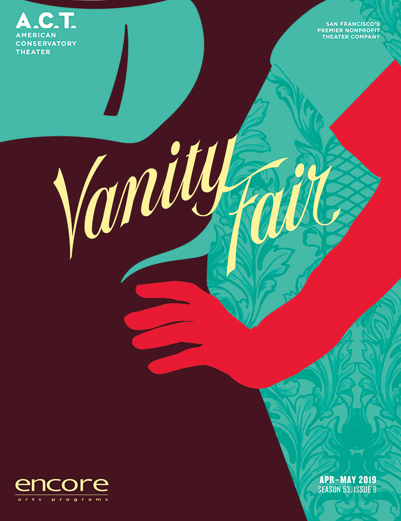 A.C.T. - Vanity Fair
