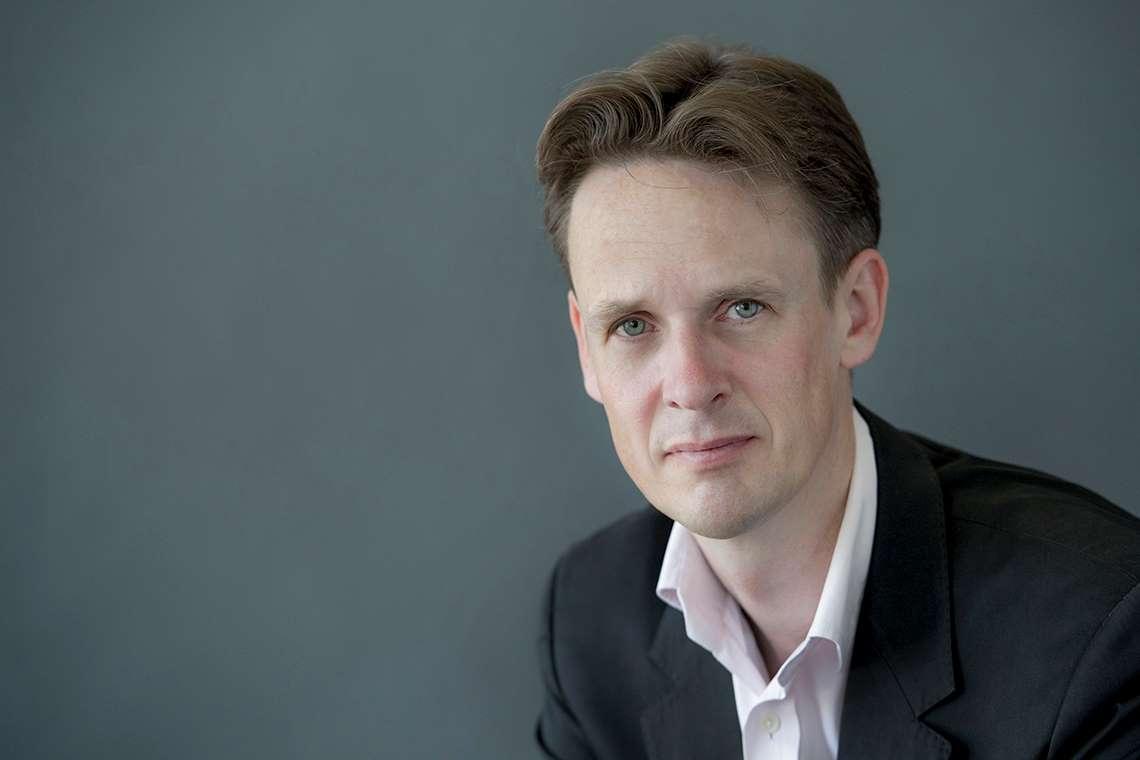 tenor Ian Bostridge