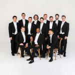 Chanticleer vocal group