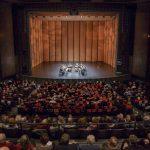 Michael Barenboim & West-Eastern Divan Ensemble performing at Harris Theater