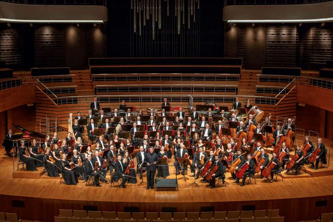 NFM Wroclaw Philharmonic