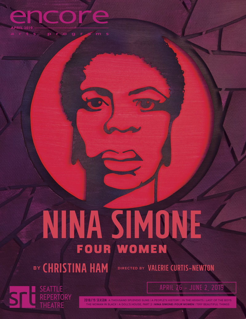 Nina Simone: Four Women - Seattle Rep
