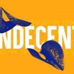 promo artwork for Indecent