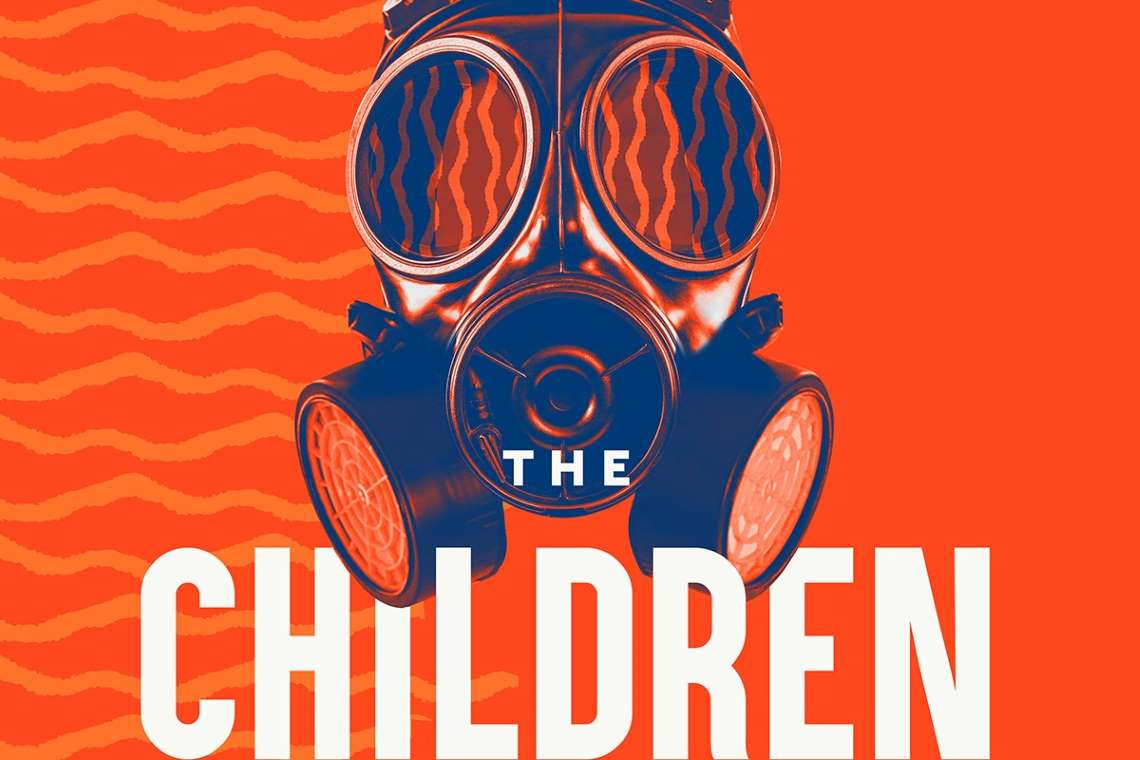 promo artwork for The Children
