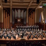 The Seattle Symphony and Seattle Symphony Choral