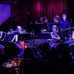 Seattle Symphony musicians performing [Unititled] Series