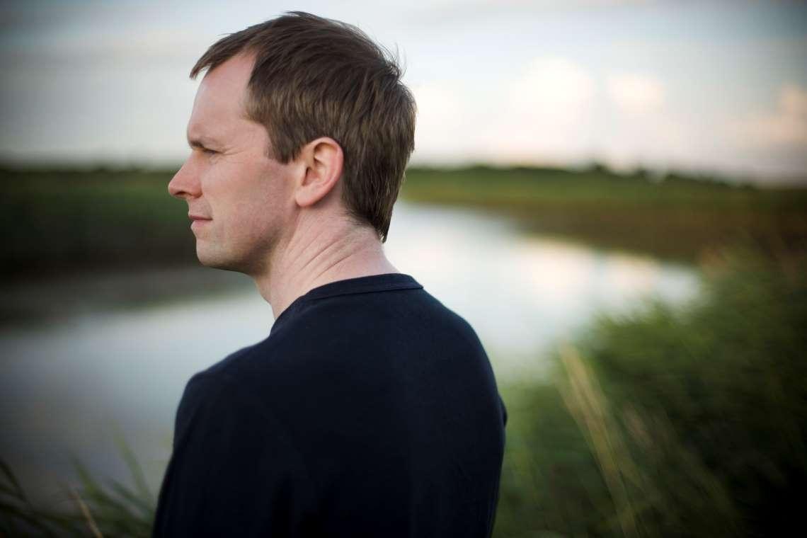 Pianist Steven Osborne