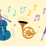 artwork for tiny tots concerts