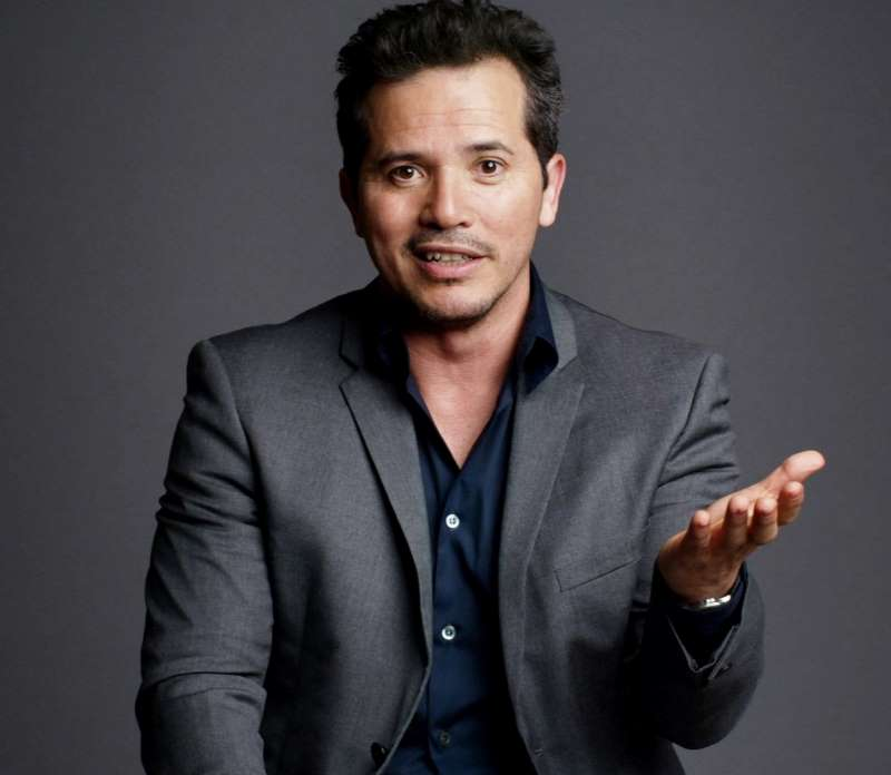 John Leguizamo, conceiver and writer of 'Kiss My Aztec!'