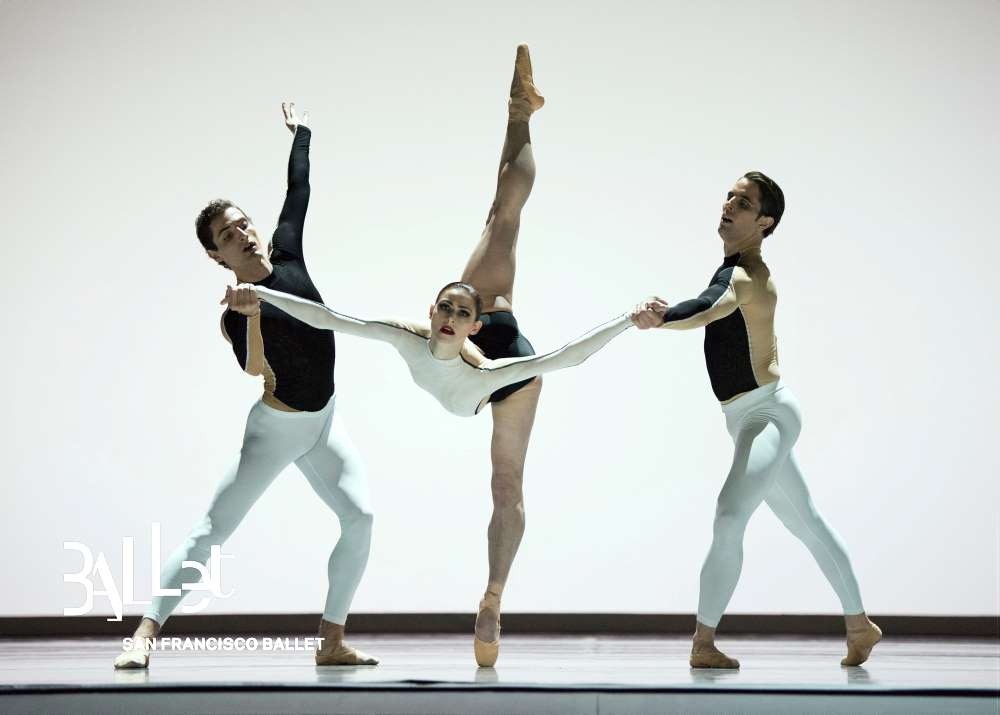 SF Ballet in Anima Animus