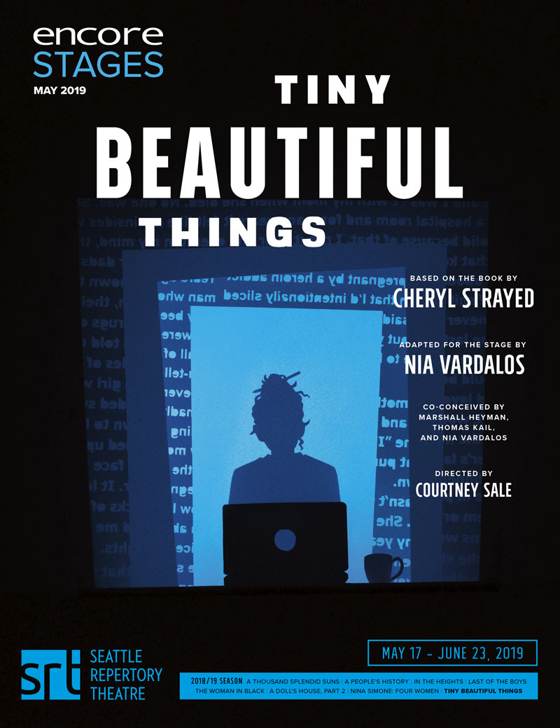 Tiny Beautiful Things - Seattle Rep