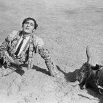 still from the film blood and sand