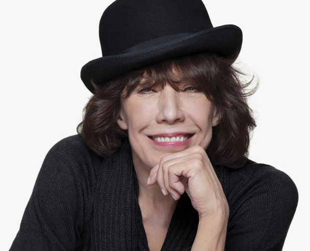An Evening Classic Lily Tomlin