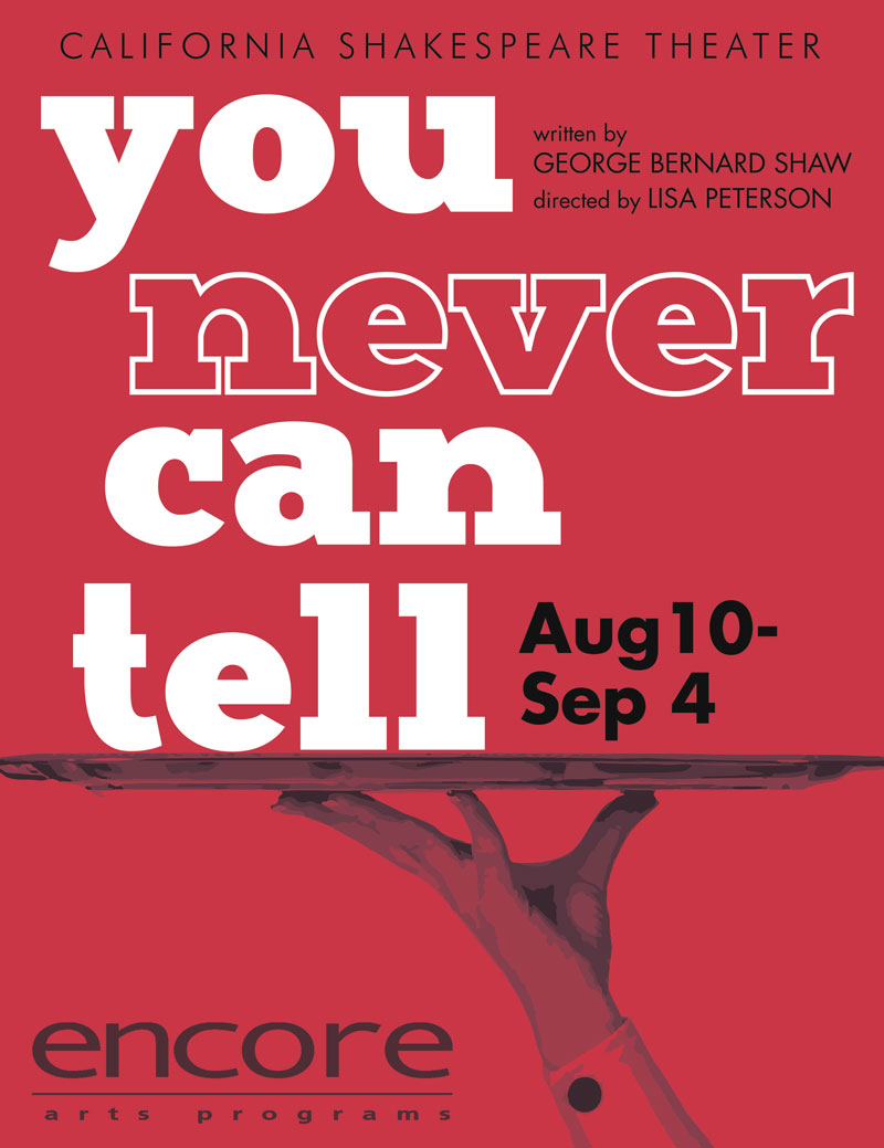 CST036 you can never tell 2016