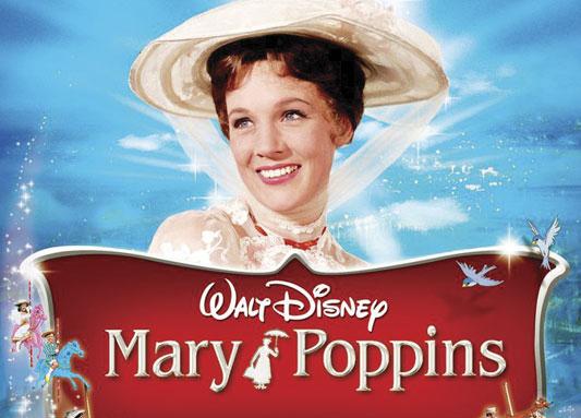 Disneys Mary Poppins