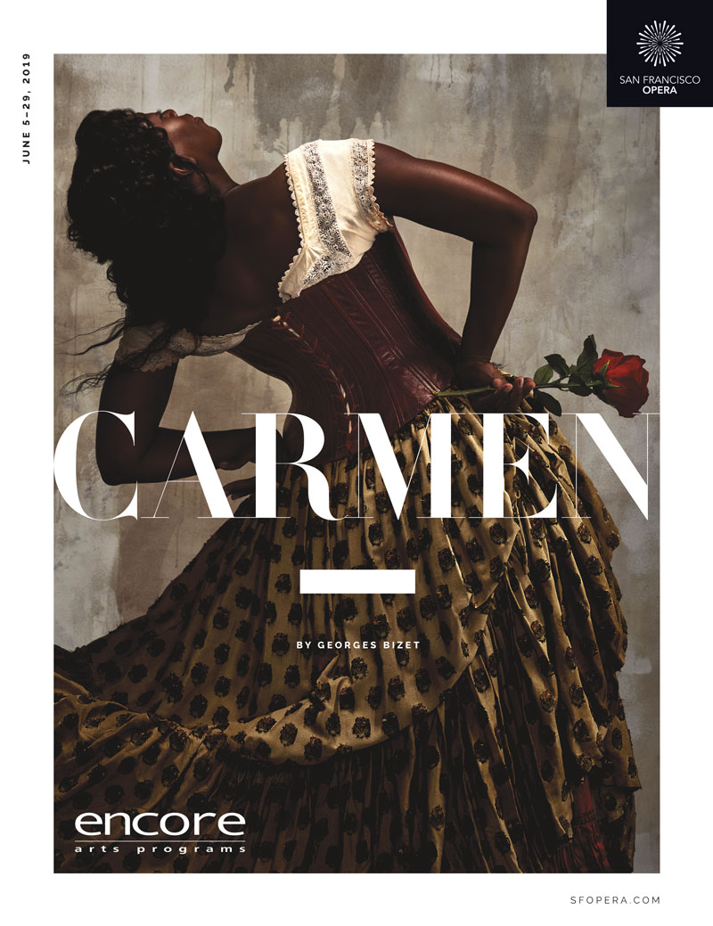 Carmen - San Francisco Opera