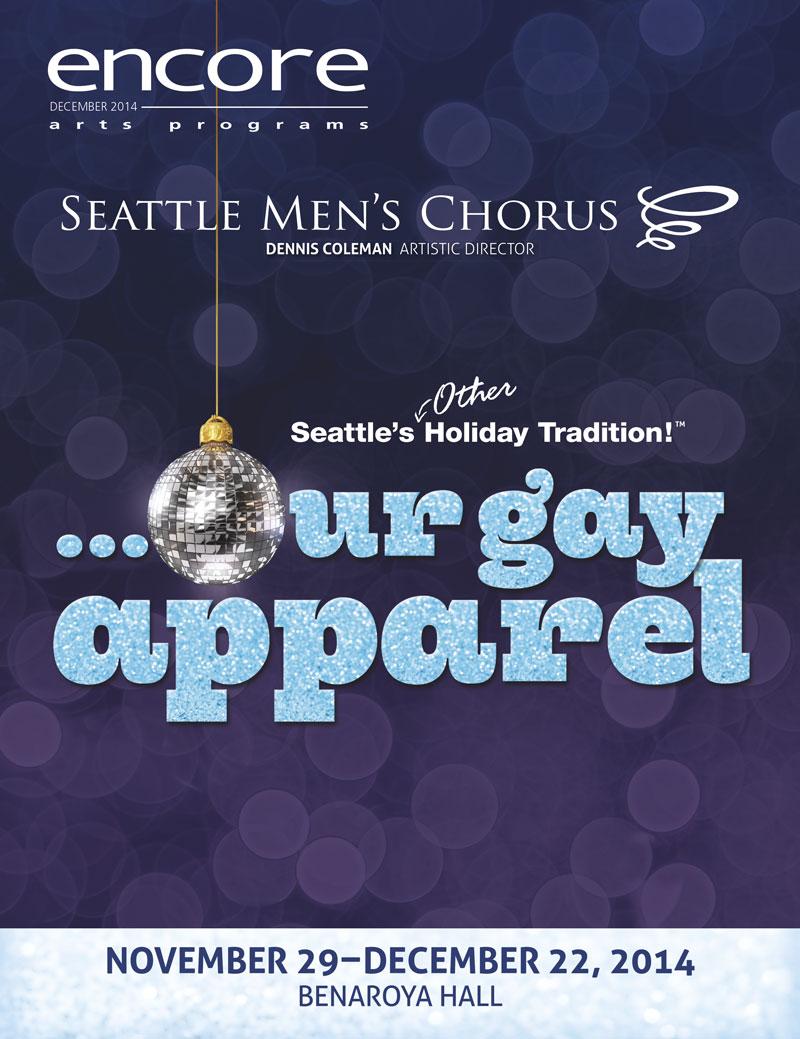SMC024 Gay Apparel 2014