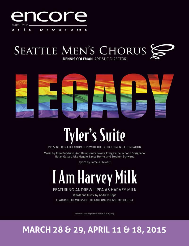 SMC045 Legacy 2015