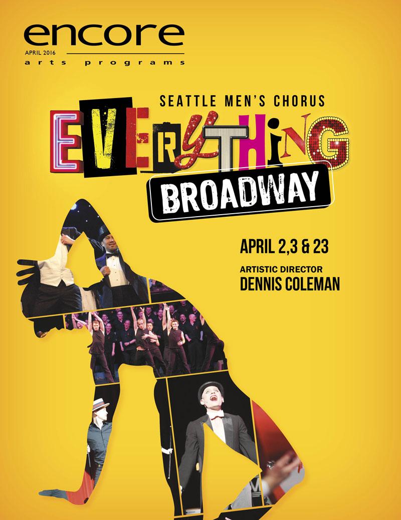 SMC046 Everything Broadway 2016
