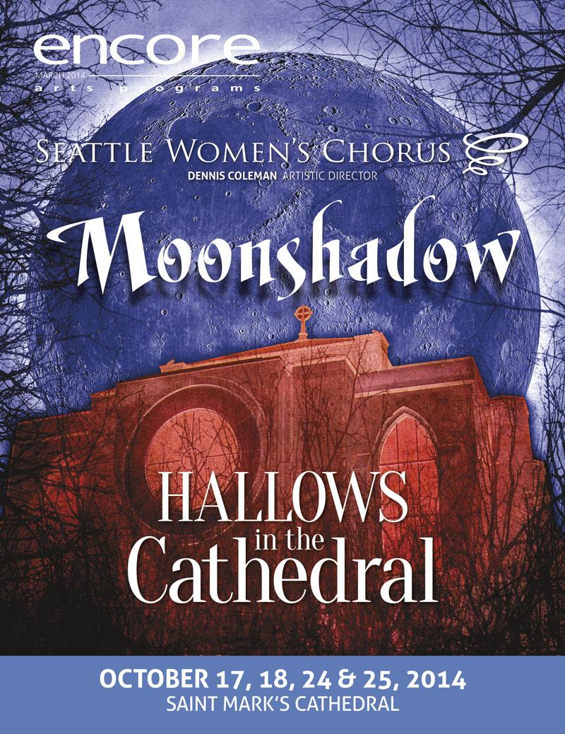 SWC014 Moonshadow 2014