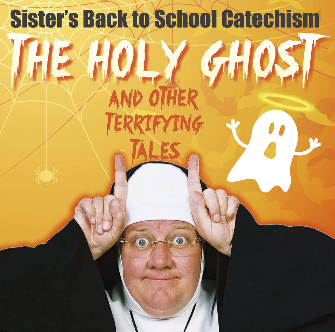 Sisters Back to School Catechism