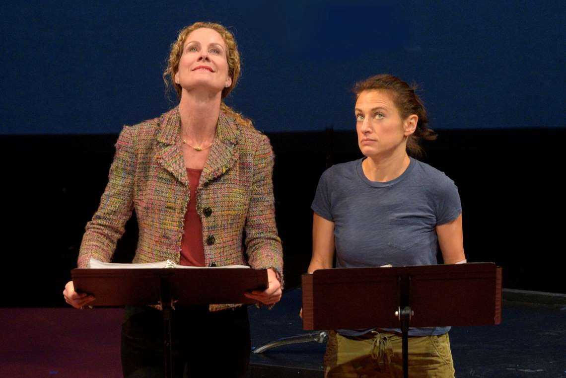 TheatreWorks' New Works Festival Gives Us a Taste of What's Next in American Theatre