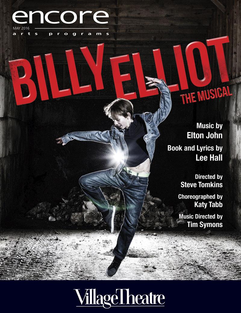 VT056 Billy Elliott 2016