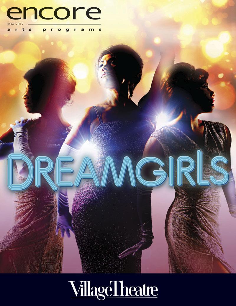 VT057 Dreamgirls 2017