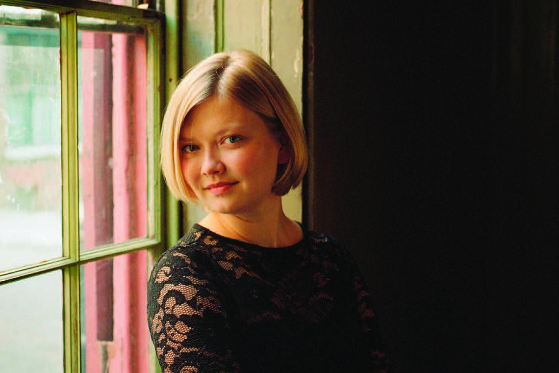 Alina Ibragimova photo